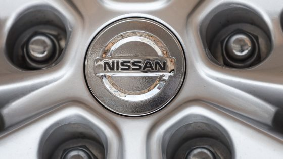 Nissan TPMS tips