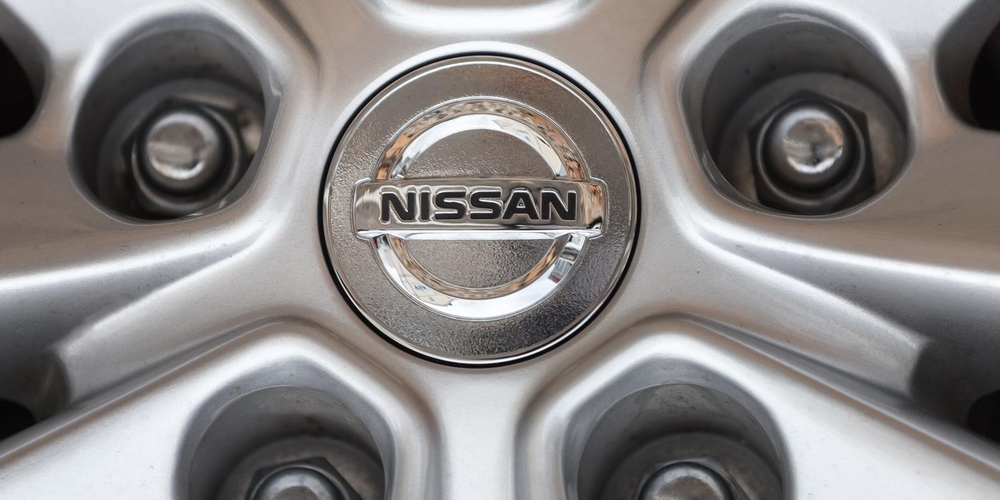 Nissan TPMS tips
