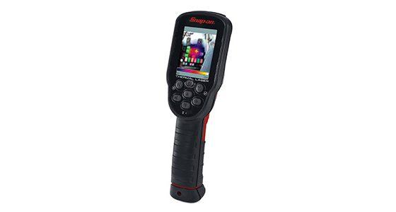 Snap-on Diagnostic Thermal Laser