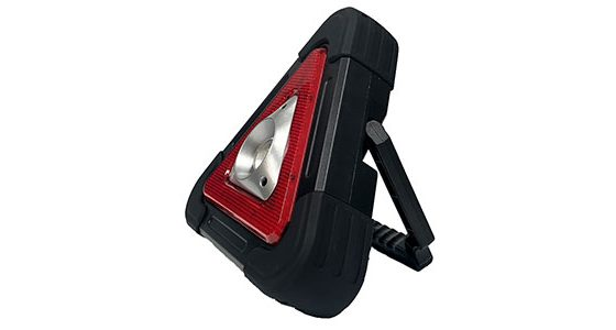Access Tools' Roadside Service Light