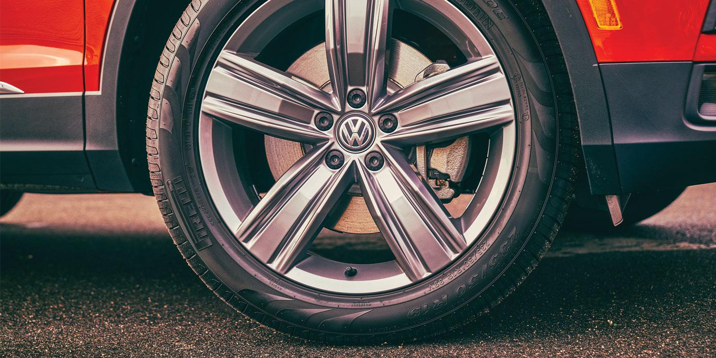Volkswagen TPMS tools