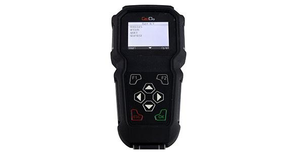 CanDo Diagnostic's Batt R/T Battery Tester & Reset Tool