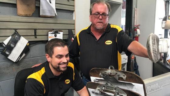 bolt on technology shop profile video series