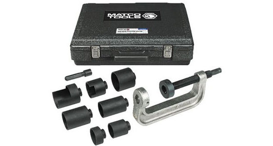 Matco ball joint adapter kit