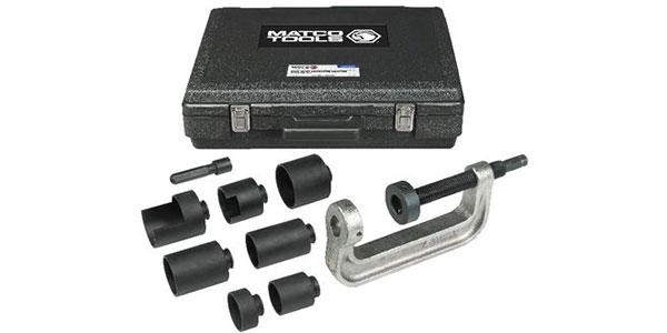 Matco ball joint adapter kit