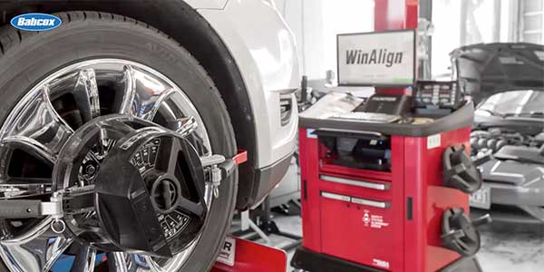 Video: Resetting the Steering Angle Sensor After an Alignment