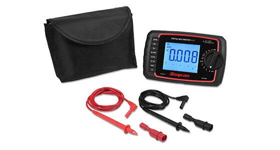 EEDM504F digital multimeter