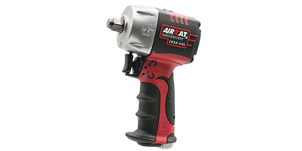 1059-VXL 3/8-in. Vibrotherm Drive Composite Compact Impact Wrench from AIRCAT