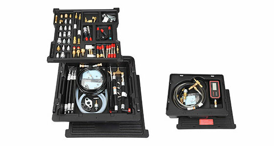 Snap-on Releases New Master Pressure Tester Sets