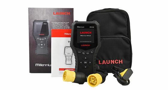 Launch Tech USA