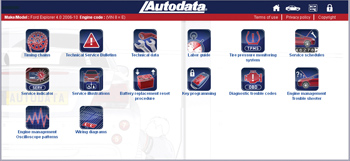 Autodata Publications Adds Wiring Diagrams To Info SystemTech Shop Magazine